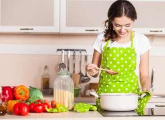 全职妈妈怎么快速做家务