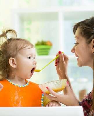 带宝宝到外面吃饭