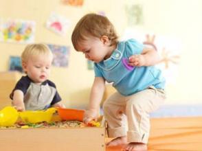 带孩子上早教课有必要吗