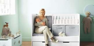 宝宝衣物玩具收纳整理技巧