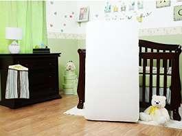 美国婴儿床垫推荐