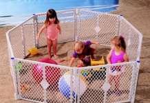 美国儿童围栏推荐