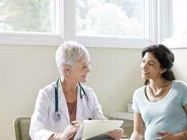 美国孕期产检项目