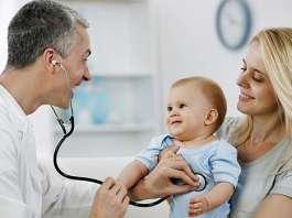 美国新生儿检查项目