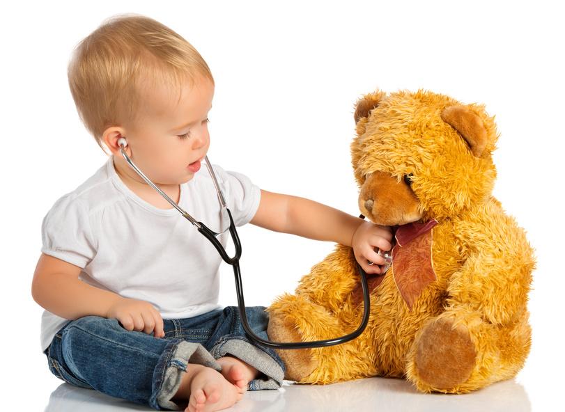 美国儿童感冒药