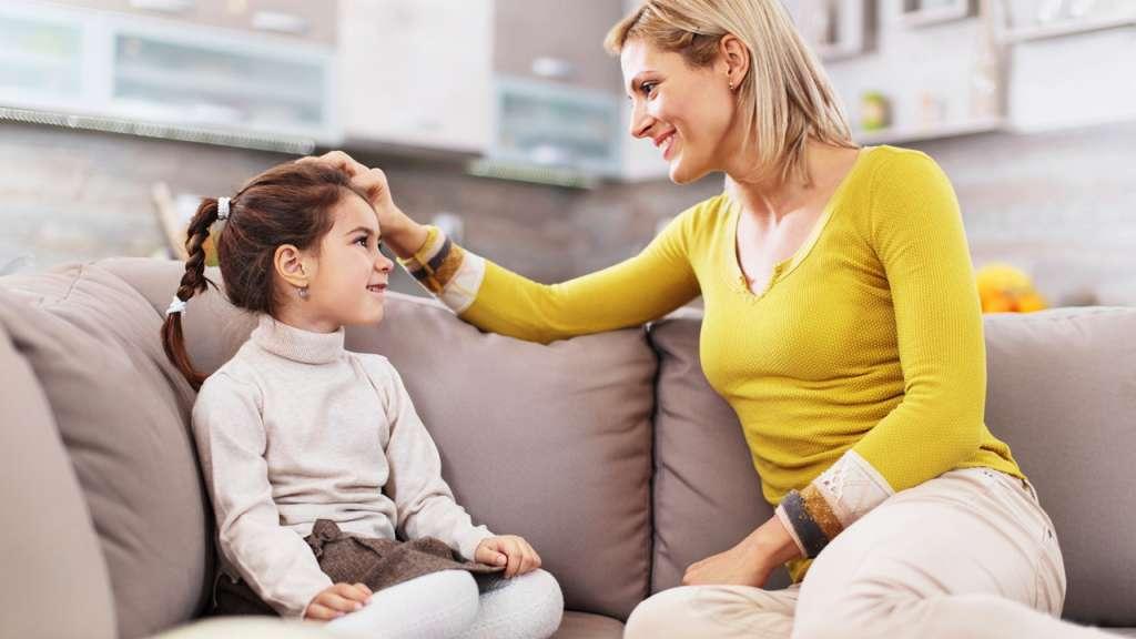 美国妈妈怎样给宝宝制定规则