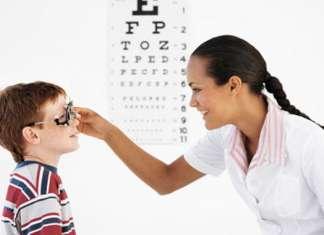 怎样预防宝宝近视