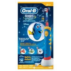 美国儿童电动牙刷推荐