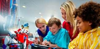 美国STEM教育