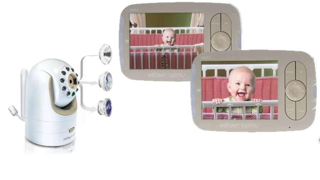 美国婴儿监视器推荐