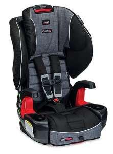 美国儿童安全座椅推荐