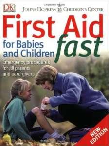美国家庭必备儿童常用药品清单