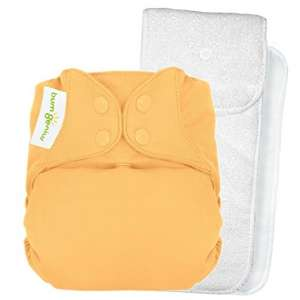 布尿裤cloth diaper