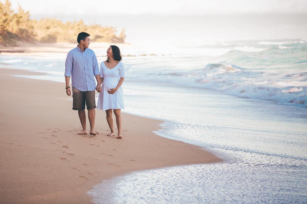 美国适合孕妇旅游的景点