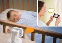 美国婴儿监控器推荐