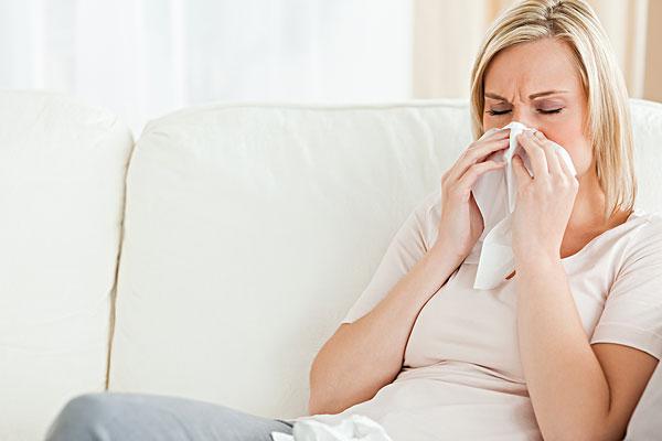 孕妇可以吃感冒药吗