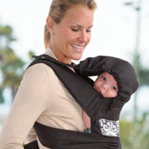 Infantino婴儿背带怎么样