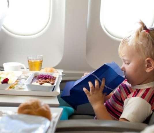 带宝宝坐飞机