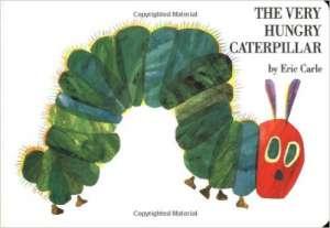 经典英文童书推荐