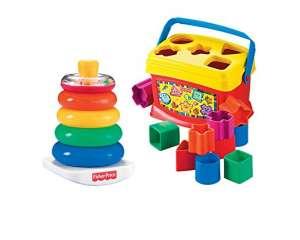 宝宝玩具推荐
