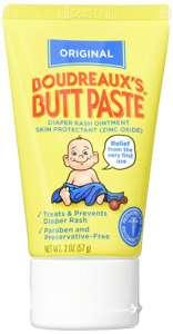 美国宝宝身体护理产品推荐