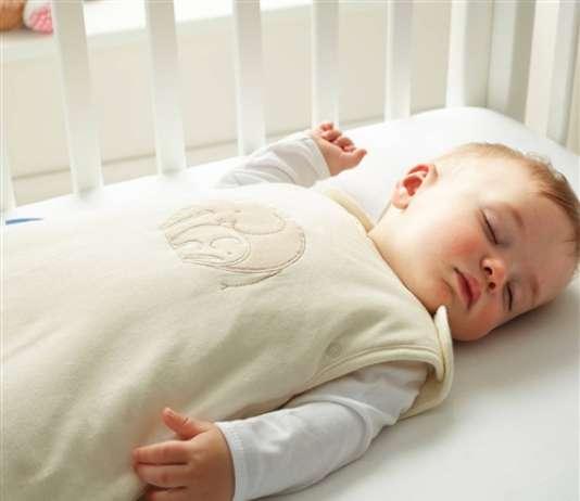 怎样保证宝宝睡眠环境安全