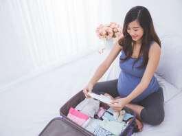 美国孕妇旅行注意事项