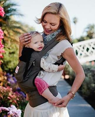 美国婴儿背带推荐