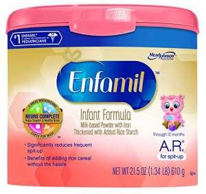 美赞臣Enfamil婴儿奶粉