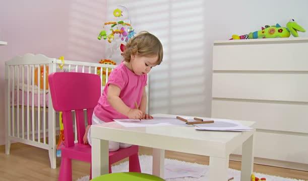 装修布置儿童房的注意事项