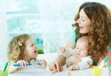 美国备用幼儿看护选择