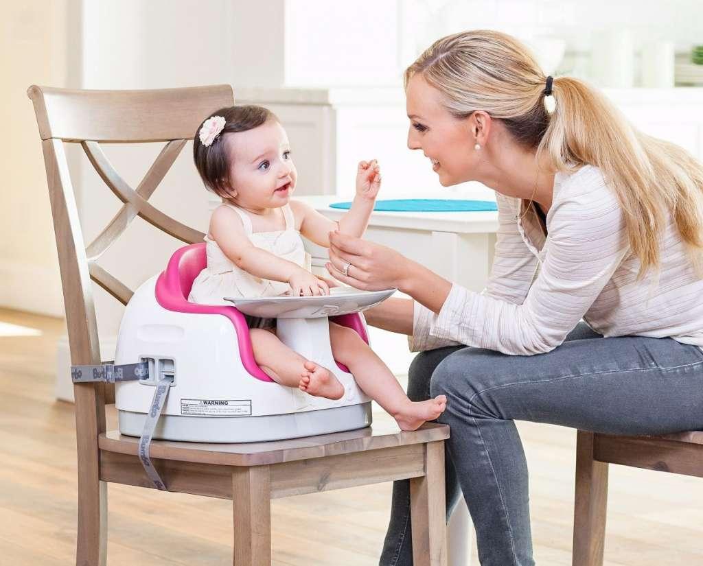 美国儿童餐椅推荐
