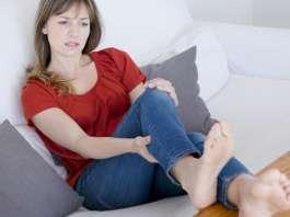 孕期不宁腿综合症Restless Leg Syndrome