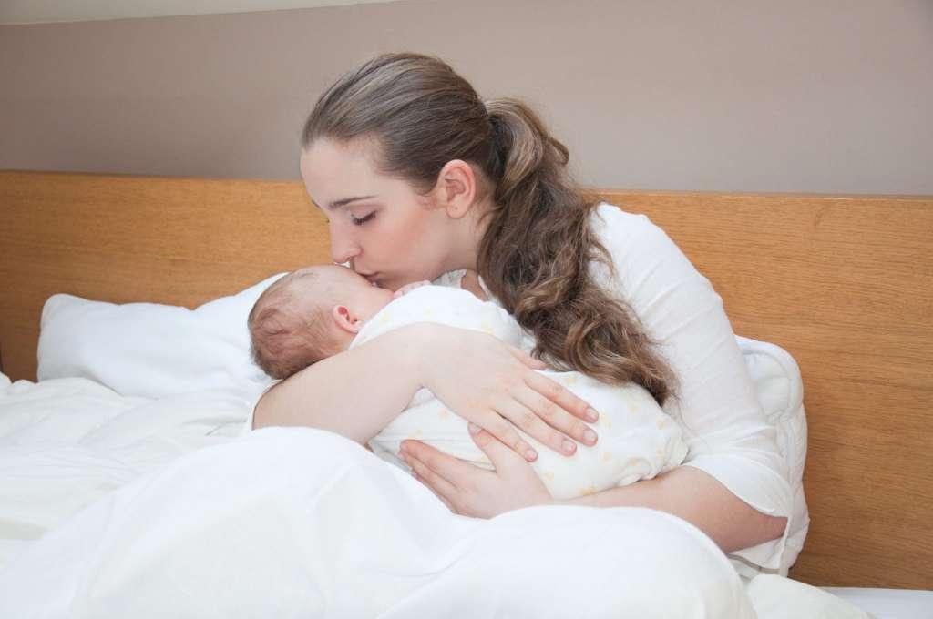 产后多久可以恢复性生活