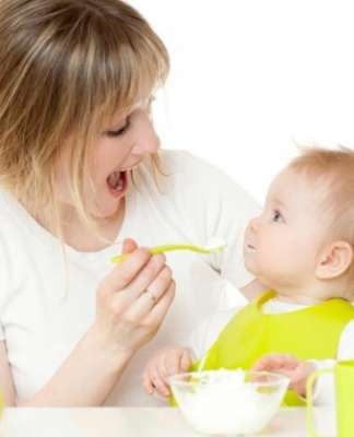 美国婴儿辅食品牌,