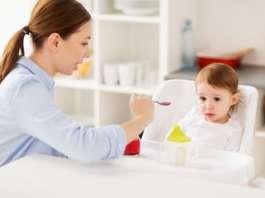 怎样判断宝宝有没有吃饱