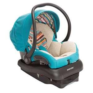美国婴儿安全座椅推荐