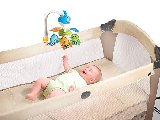 美国宝宝baby mobile推荐