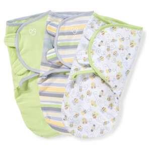 美国婴儿包毯推荐