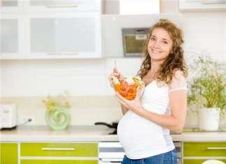 孕妇吃什么好