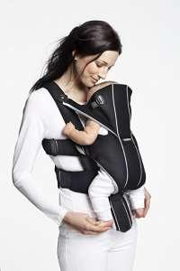 babybjorn婴儿背带怎么样