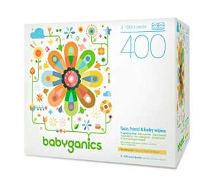 美国婴儿湿巾推荐