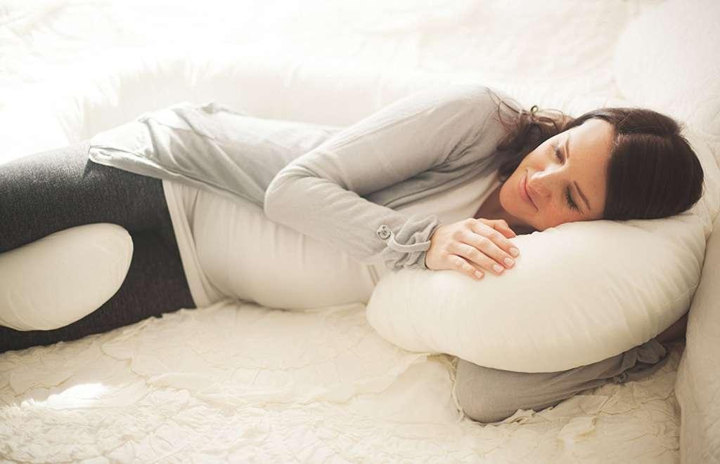 美国孕妇枕头推荐
