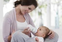 美国婴儿有机奶粉品牌