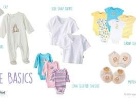 美国新生儿衣服