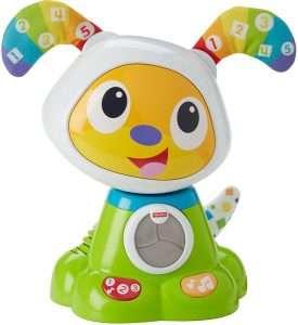 Fisher-Price费雪宝宝玩具推荐