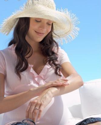 孕妇可以用防晒霜吗