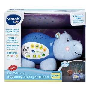 VTech伟易达宝宝玩具推荐