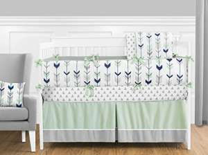 美国婴儿床单推荐