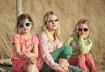 美国宝宝太阳镜推荐